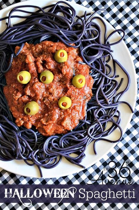 spooktacular halloween dinner ideas skip   lou