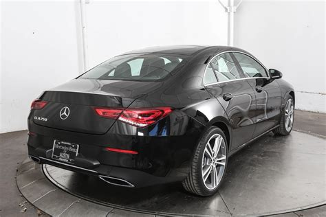 Mercedes benz cla class cla 250 4matic coupe 2020check the most updated price of mercedes benz cla class cla 250 4matic coupe 2020 price in russia and detail specifications, features and compare mercedes benz cla class cla 250 4matic coupe 2020. New 2020 Mercedes-Benz CLA CLA 250 Coupe in Austin #M60915 | Mercedes-Benz of Austin