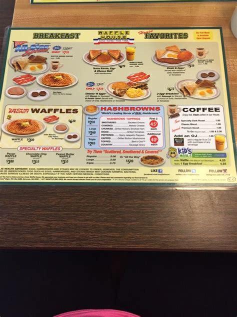 waffle house diners 17352 perdido key dr pensacola fl restaurant reviews phone number