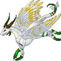 Dragon Cave - Dragon - (XXkK)
