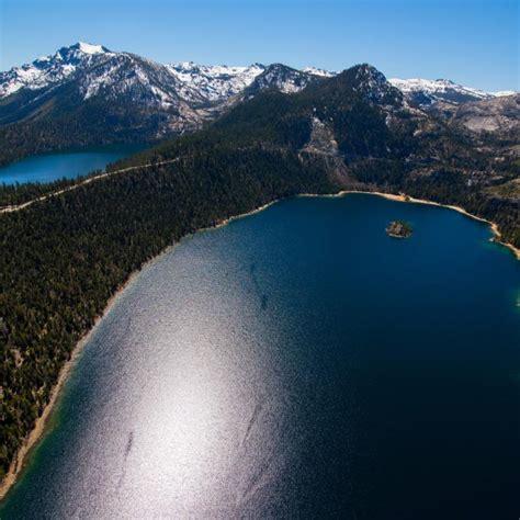 Lake Tahoe | Visit The USA
