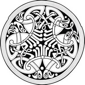 delwedd circle celtic ornament 2 svg wicipedia