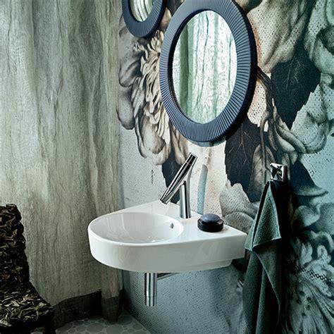 axor starck organic bathroom collection saving water