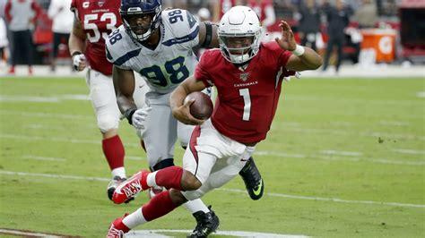 full highlights seahawks  cardinals