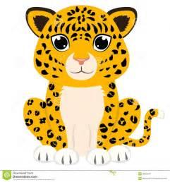 cheetah baby shower leopard clipart free clipartsgram