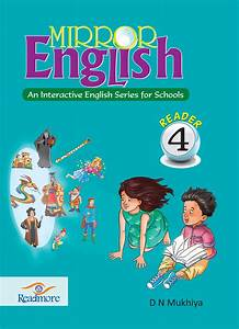 Cover Page Of An Essay Mirror English Reader Series Book Covers
