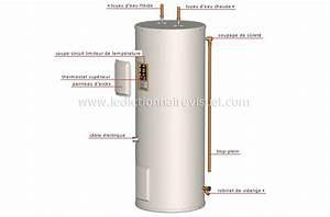 Prix D Un Chauffe Eau électrique : maison plomberie chauffe eau chauffe eau lectrique ~ Premium-room.com Idées de Décoration