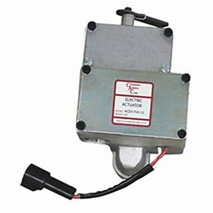 Gac Governors America Corp Actuator Add175a Series 24v 24