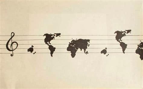 What Is World Music?  Kent State Online Master Of Music