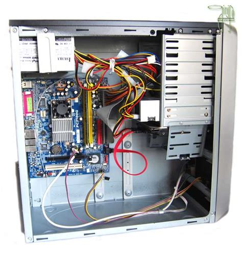 ordinateur pc5e de cis page 2 of 5 ginjfo