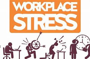 5 Ways To Reduce Work Related Stress