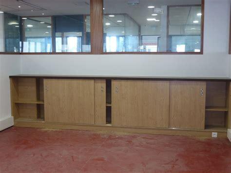 meuble bureau toulouse réalisation sur mesure d 39 agencements et mobiliers bois
