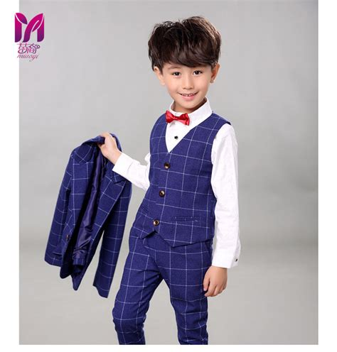 pcs high quality   fashion baby boys kids boy suit