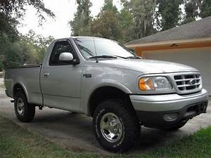 Sell Used  U0026 39 02 Ford F