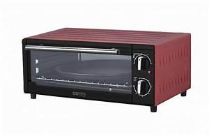 Pizza Im Ofen Aufwärmen : pizzaofen mini backofen 13 5l miniofen 1300 watt ofen timer minibackofen rot ~ Yasmunasinghe.com Haus und Dekorationen