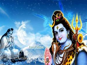 Shiv Photo Wallpapers