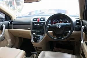 Cr-v  Honda Crv 2 0 Manual 2007