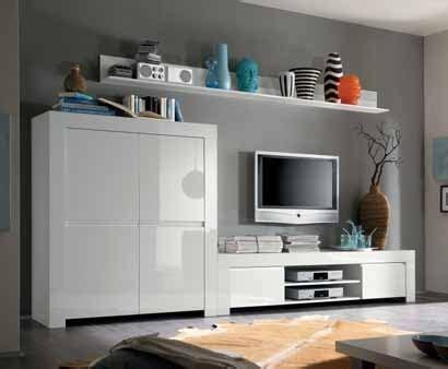 mensole per soggiorno moderno mobile soggiorno moderno l 310 cm con porta tv basso madia