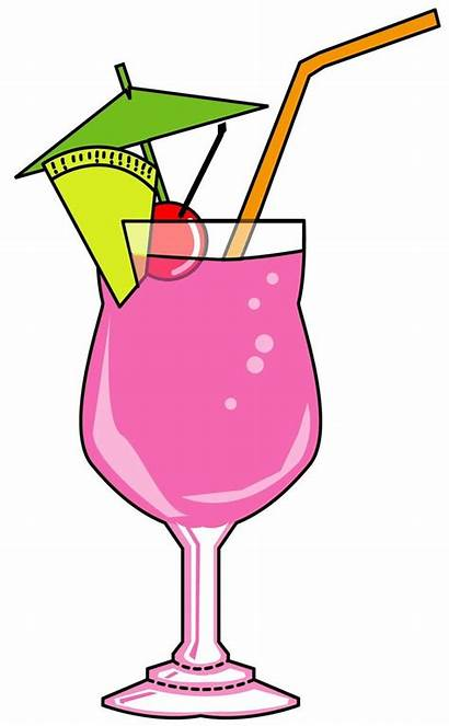 Clipart Cocktail Cocktails Healthy Snacks Clip Drinks