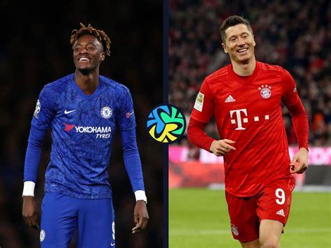 Preview - Chelsea vs Bayern Munich - ronaldo.com