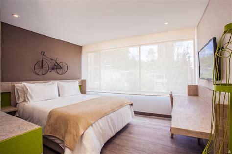 mika hotel in bogotá official website