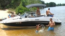 Banana River Pontoon Boat Ride by Myrtle Activities 9 Best Water Sports Vacatia