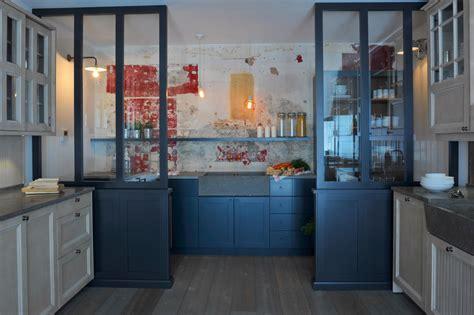 cuisine atelier un esprit cuisine d 39 office pour cette réalisation aux