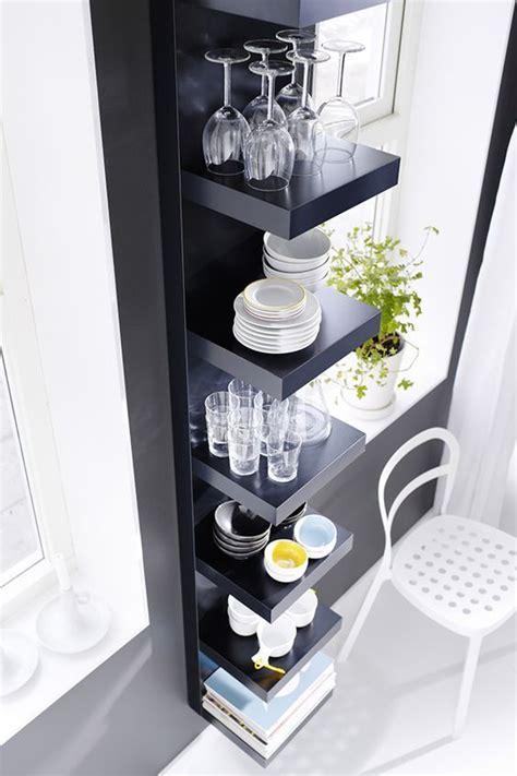 lack wall shelf unit 30 ways to ikea lack shelves hative