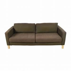 40 off bauhaus bauhaus grey queen sleeper sofa sofas for Bauhaus sectional sleeper sofa