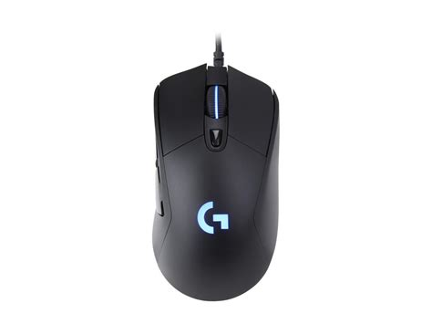 Our website provides various firmware. Logitech G403 HERO 16K Gaming Mouse, LIGHTSYNC RGB, Lightweight 87g +10g Optiona 97855147745 | eBay