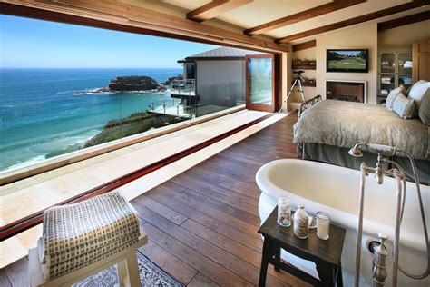 mediterranean style ocean front home  laguna beach idesignarch interior design