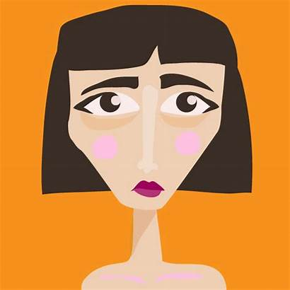 Vector Digital Illustration Animation Gifs Illustrator Artsy