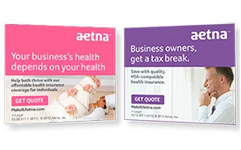 digital marketing tactics lead generation aetna
