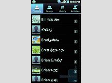 Samsung Captivate Review Interface, Organizer and Messaging