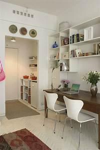 Kleine Räume Geschickt Einrichten : kleine r ume einrichten ein buchtipp ~ Watch28wear.com Haus und Dekorationen