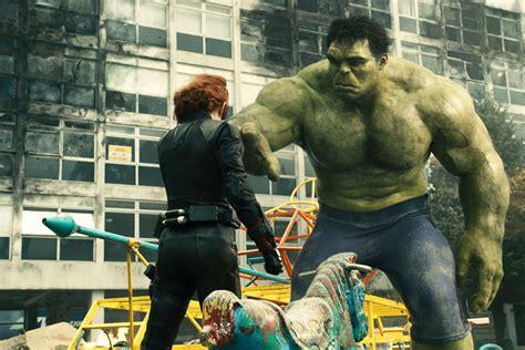 avengers endgame explained hulks big leap  ewcom