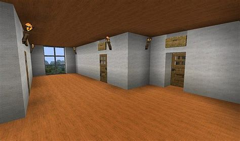 hotelskyscraper   rooms minecraft project