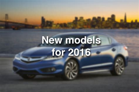 New Cars Launching In 2016  Blog Guru