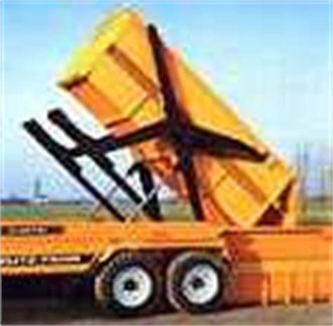 anhänger für traktor 1 fahr container fahrgestell beh 228 lter forstger 228 te roller schlitten bobs gebr 252 der j 228 ckle
