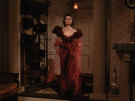 Gone With The Wind Green Curtain Dress by Pin Gone With The Wind 1939 Movie And Pictures On Pinterest