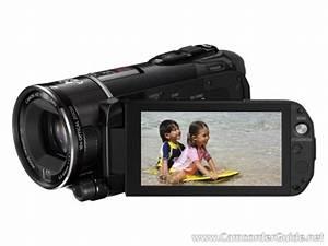 Download Canon Vixia Legria Hf S200 Pdf Manual User Guide