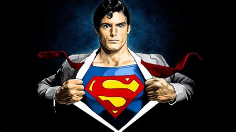 hd superman android wallpapers wallpaperwiki