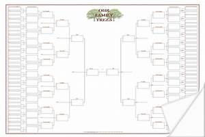 Blank Tree Charts