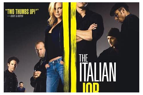 Free Download Movies Italian Job