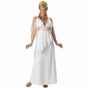 Greek Goddess Athena Aphrodite Costume