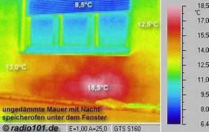 Isolierung Hinter Heizkörper : thermografie bilder thermographie thermografiebilder ~ Michelbontemps.com Haus und Dekorationen