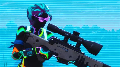 fortnites latest update accidentally included  storm