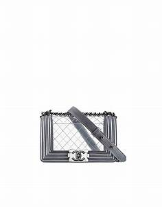 Cube Plastique Transparent : chanel cruise 2014 bag collection reference guide ~ Melissatoandfro.com Idées de Décoration