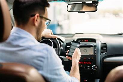 Texting Driving While Dangers Danger Safety Understanding