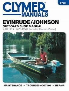 Evinrude Johnson 2